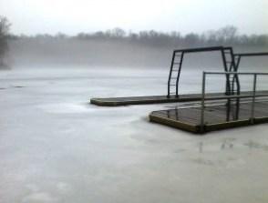 Frozen Lake_2015.3.10