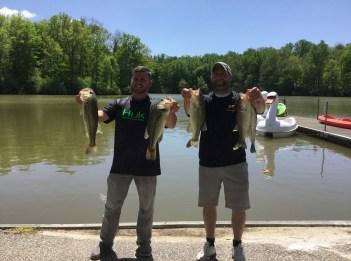 Brent Jones and Ryan Zwick