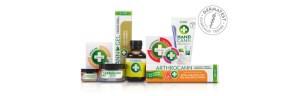 Llega a España Annabis, cosméticos naturales a base de cannabis