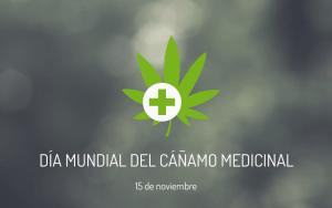 Día mundial del cannabis medicinal