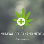 Día mundial del cáñamo medicinal