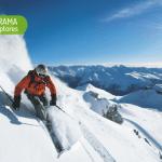 Los riesgos de los deportes de invierno