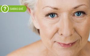 ¿Por qué envejecemos?