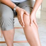 Alivia la sensación de piernas cansadas de forma natural