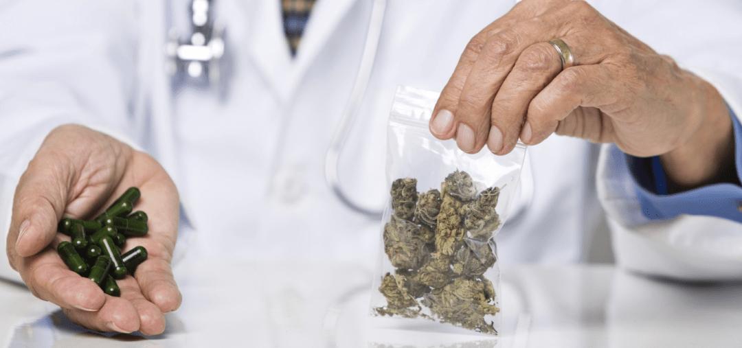 El Cannabis llega a las farmacias en Italia