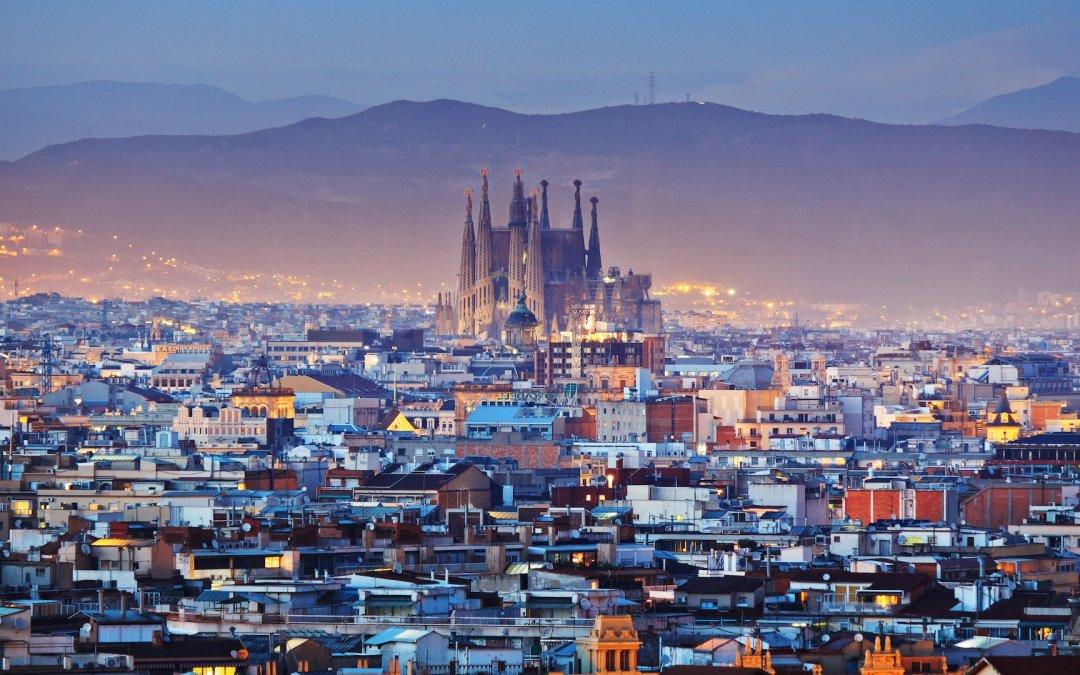 Barcelona, considerada ciudad 'Cannabis friendly'