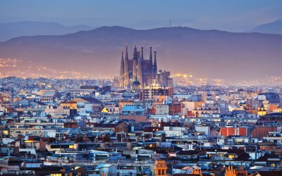 Barcelona, considerada ciudad 'Cannabis friendly'