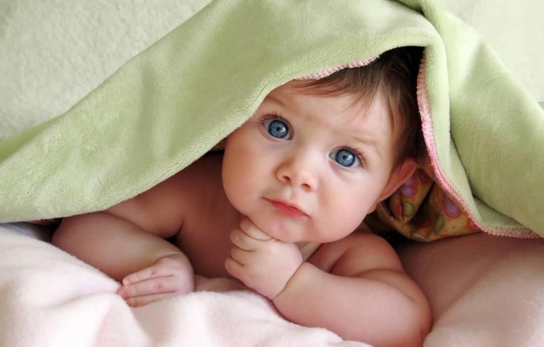 El cuidado de la piel atópica y sensible de los bebés