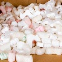 10 ways to reuse polystyrene