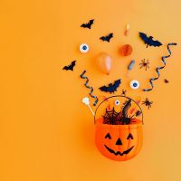 How to have an eco-friendly Halloween on a budget