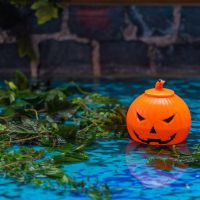 How to have a water-friendly Halloween