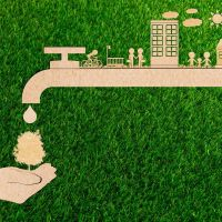 Save water to reduce carbon: The relationship between your water and carbon footprint