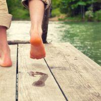 Understanding your water footprint