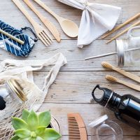 3 steps to reduce your plastic waste