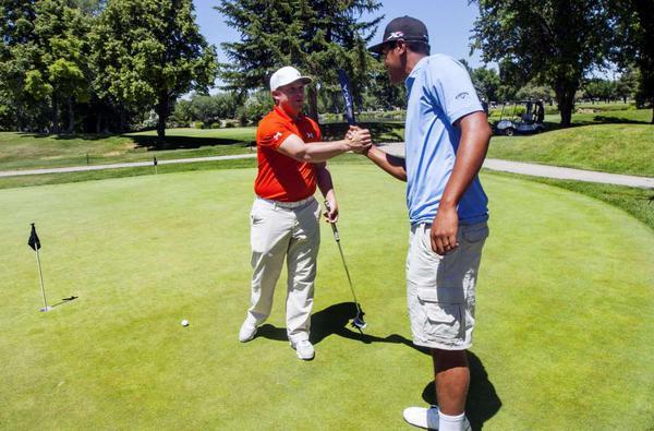 Social Golf
