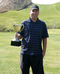 GK CUP 1 - GDR23 (formally Longball23) - North - 2011