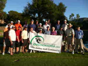 Golf Social with GK Events
