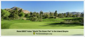 Goose Creek Golf Course Review