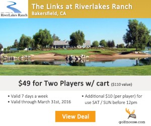 Links at RiverLakes Ranch Golf Tee Times