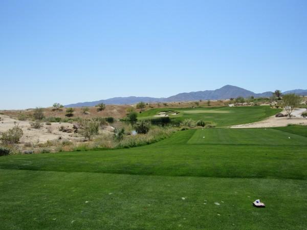 Rams Hill Golf Club Borrego Springs California