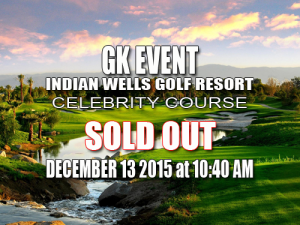Indian Wells Golf Resort Golf Tee Times