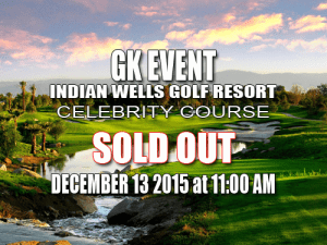 Indian Wells Golf Resort Tee Times