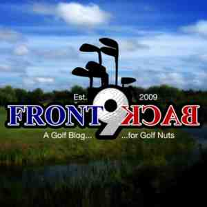 Front9Back9 Blog logo