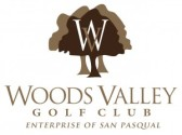 JC Golf - Woods Valley Golf Club Tee Time Special