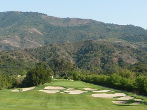 Ojai Valley Inn & Spa Golf Tee Time Special