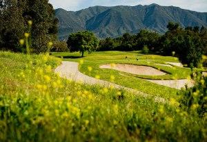 Ojai Valley Inn & Spa Golf Course Tee Time Special