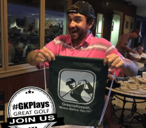 Join Us at our Next #GKPlays Outing