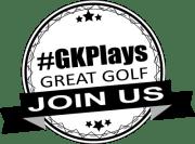 #GKPlays CrossCreek Golf Club Tee Time Special