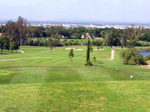 Los Serranos Country Club Golf Tee Time Special