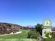 Black Gold Golf Club Yorba Linda, California Hole 11