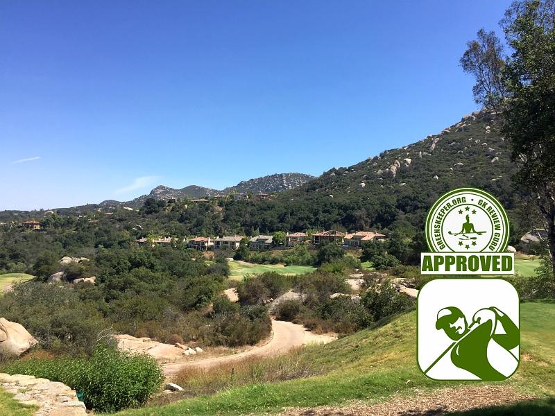 Mt. Woodson Golf Club GK Review Guru Golf Course Review