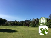 Riverwalk Golf Club San Diego CA