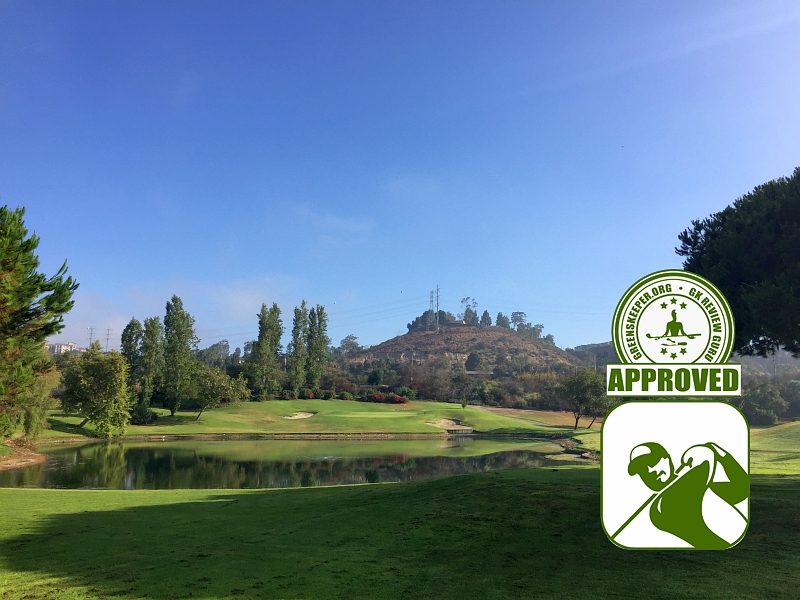 Riverwalk Golf Club GK Review Guru Golf Course Review