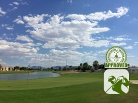 The Club at Sunrise Golf Course Review Las Vegas Nevada – Hole 3