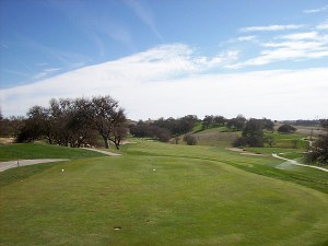 Hunter Ranch Golf Course Paso Robles California