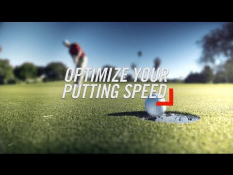 #OWN125 Optimize Putting Speed