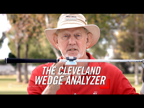 #OWN125 Wedge Analyzer
