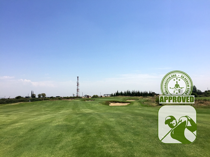 Ridge Creek Dinuba Golf Club GK Review Guru Golf Course Review