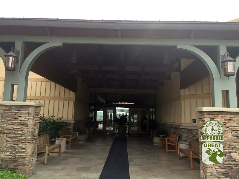 Crossings at Carlsbad in Carlsbad, CA. The Clubhouse Welcomes you