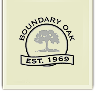 Boundary Oak Golf Course Walnut Creek California