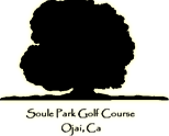 Soule Park Golf Course Ojai California
