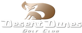 Desert Dunes Golf Club Desert Hot Springs California