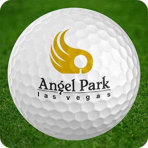 Angel Park Golf Club Las Vegas Nevada