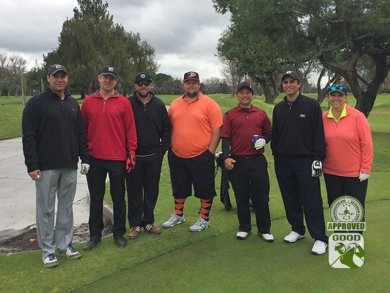 Westlake Golf Course Westlake California GK Review Guru Visit