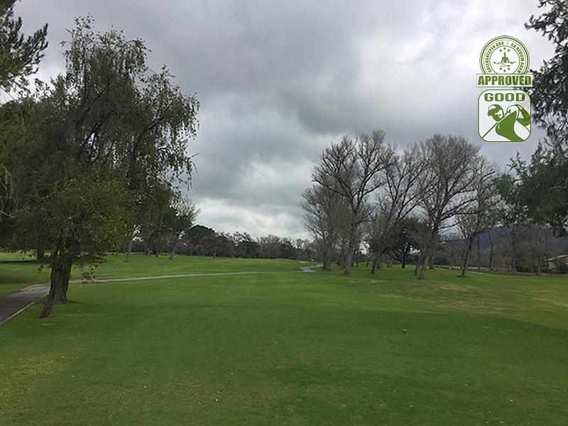 Westlake Golf Course Westlake California Hole 1 GK Review Guru Visit