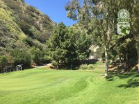 DeBell Golf Club Burbank California GK Review Guru Visit – Hole 11